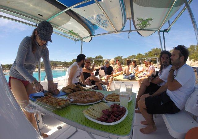 Incentivo de Empresa & Paddle Surf Ibiza